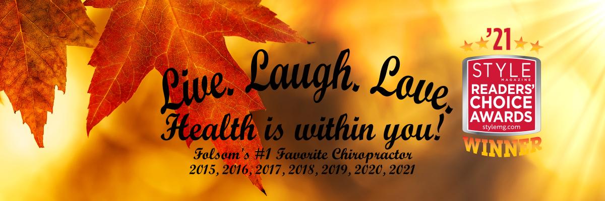 Chiropractic/Dr. Jandy Collins D.C./Folsom